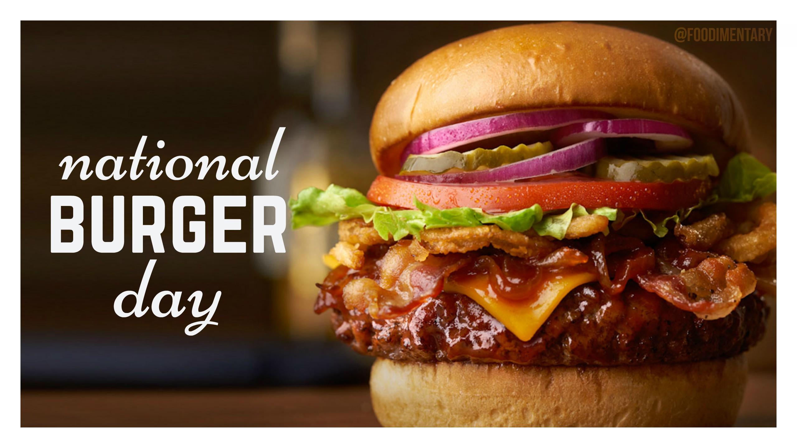 Search results Foodimentary   National Food Holidays 2560x1440