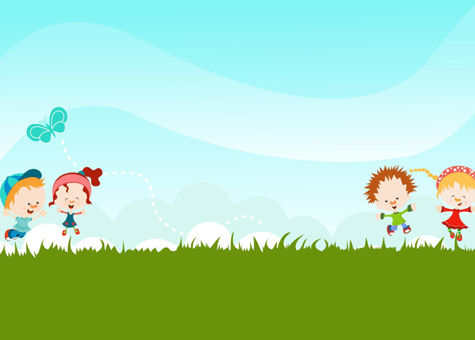 Back Gallery For children wallpaper background 1600x1146