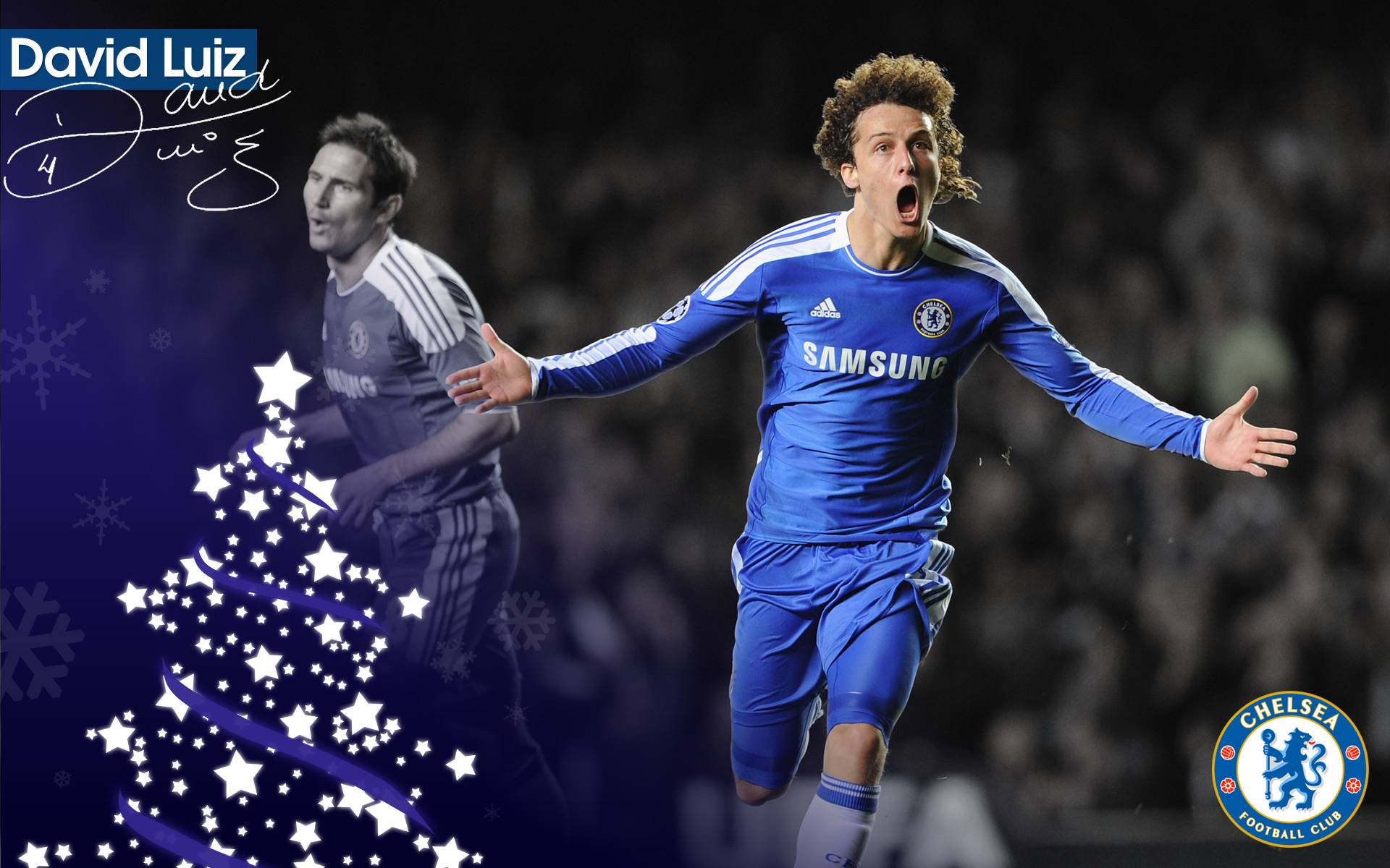 David Luiz Wallpaper 10   1920 X 1200 stmednet 1920x1200
