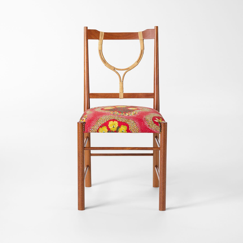Chair 2238   Mahogany Josef Frank Svenskt Tenn 1500x1500
