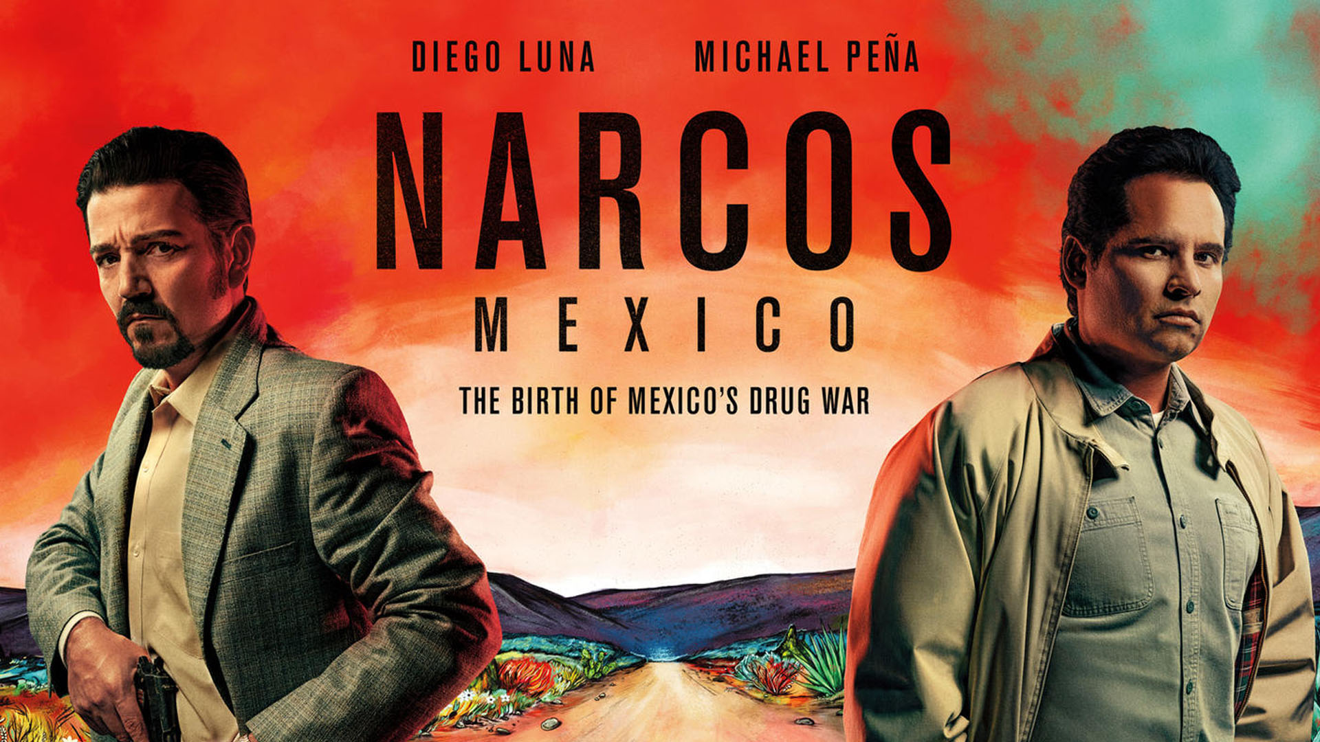 Narcos Mexico TV Show Wallpaper 65940 1920x1080px 1920x1080