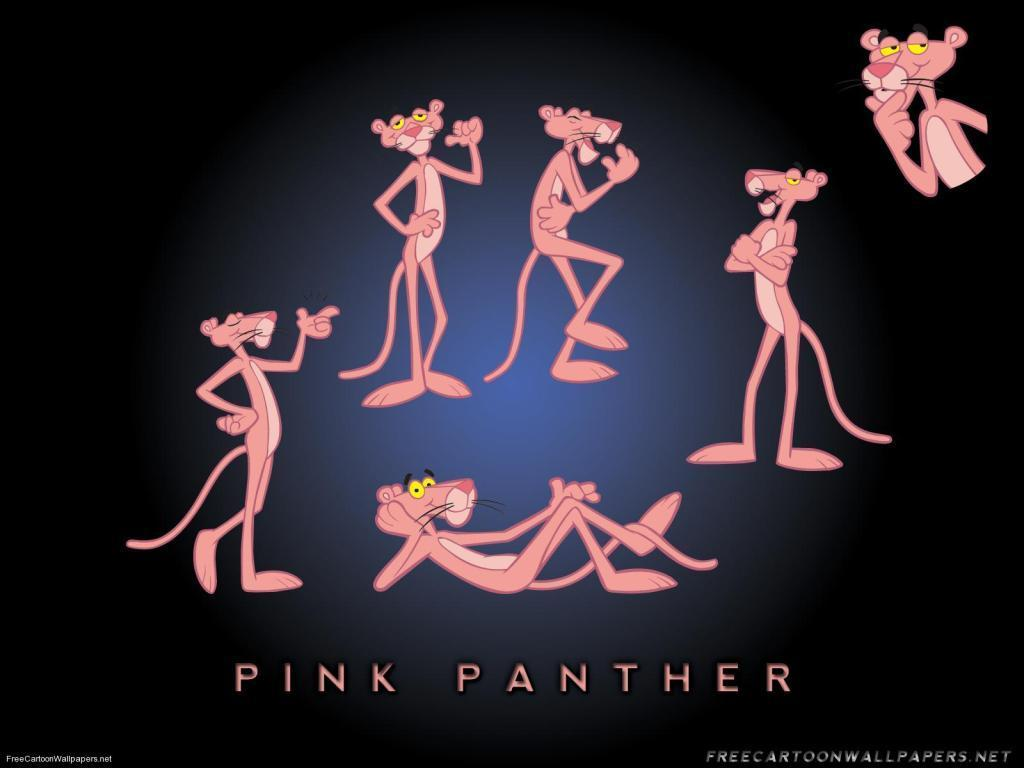 Pink Panther images The Pink Panther HD wallpaper and 1024x768