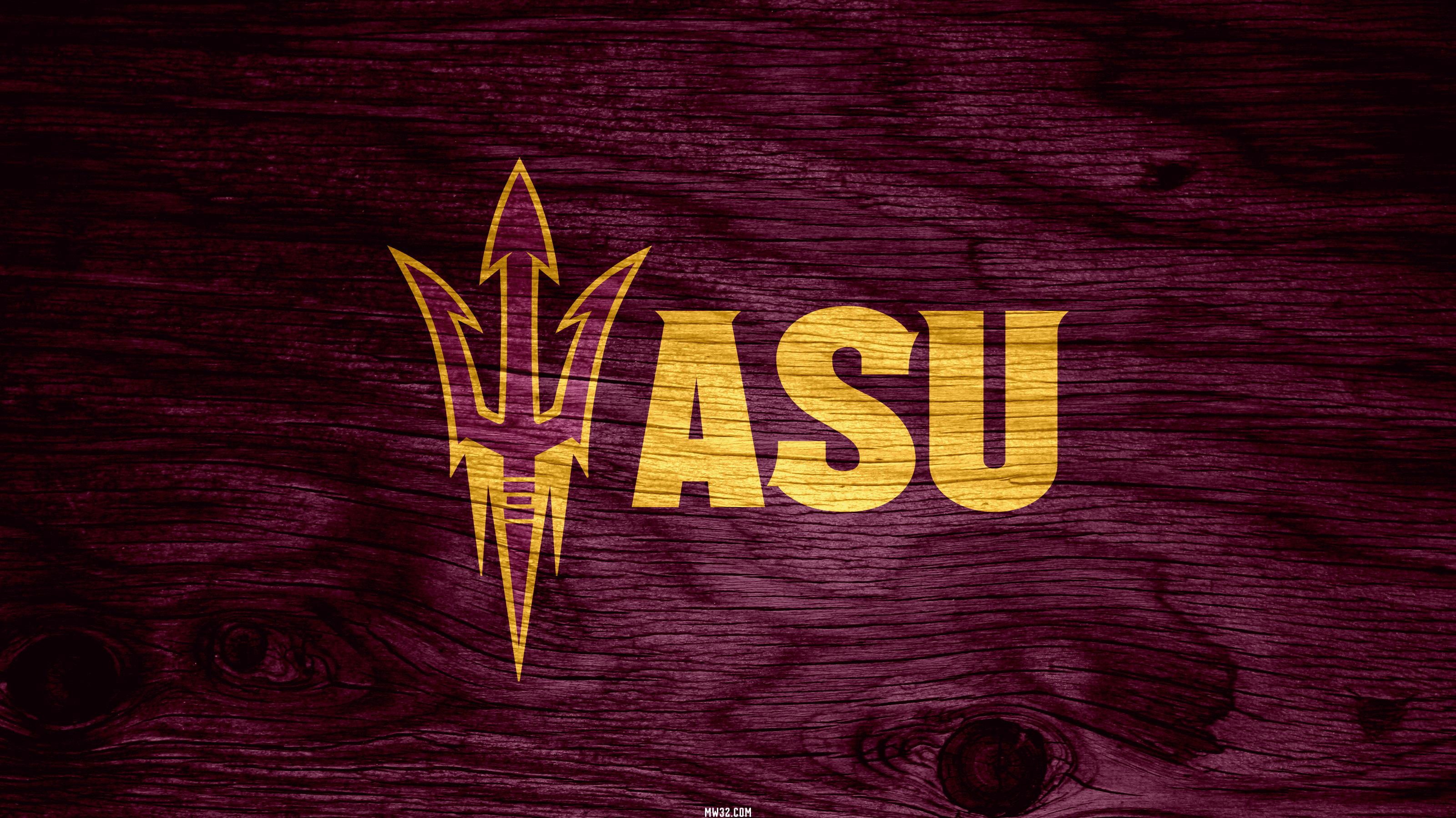 Arizona State University Wallpaper 3201x1800