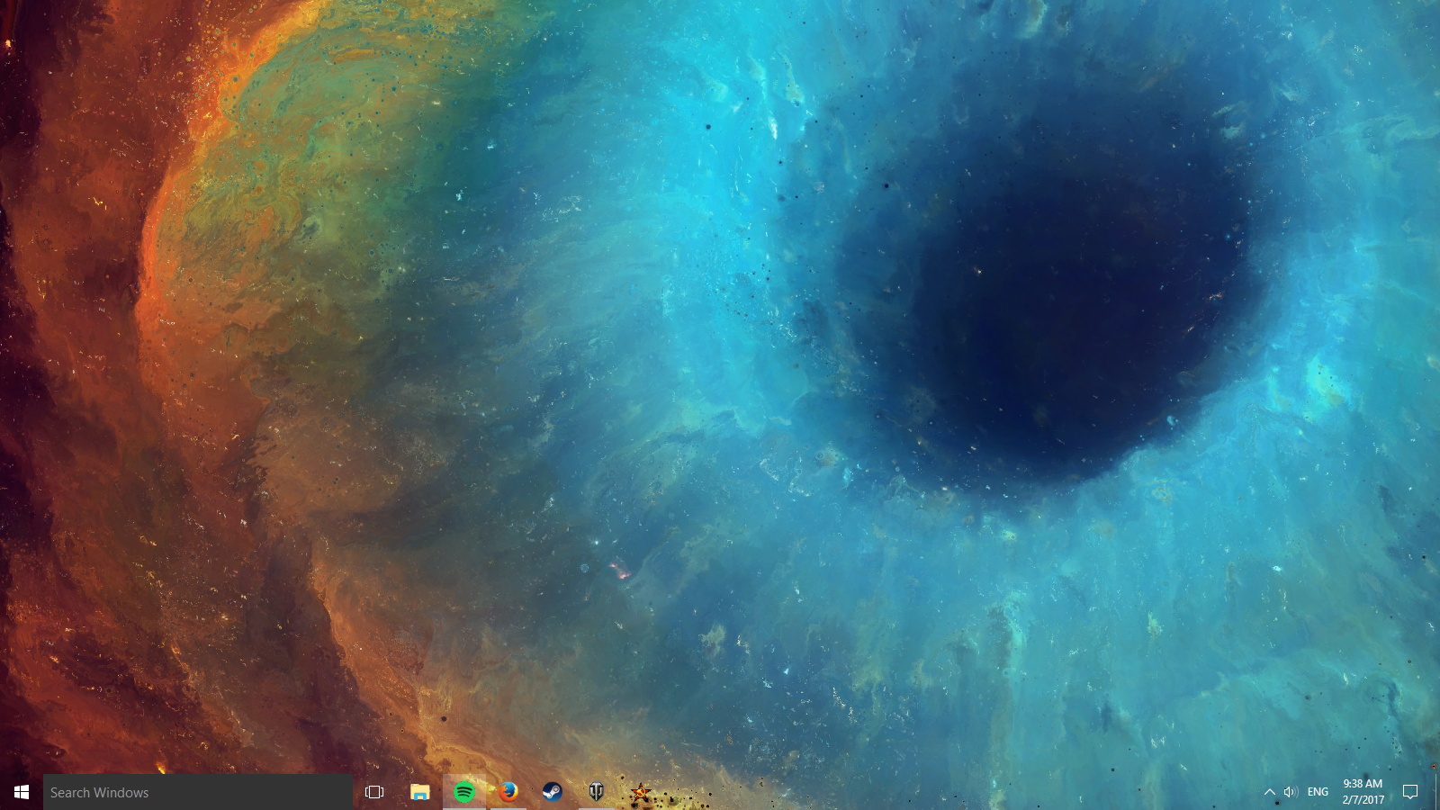 Wallpaper Engine Rainmeter What does your setup look like 1600x900