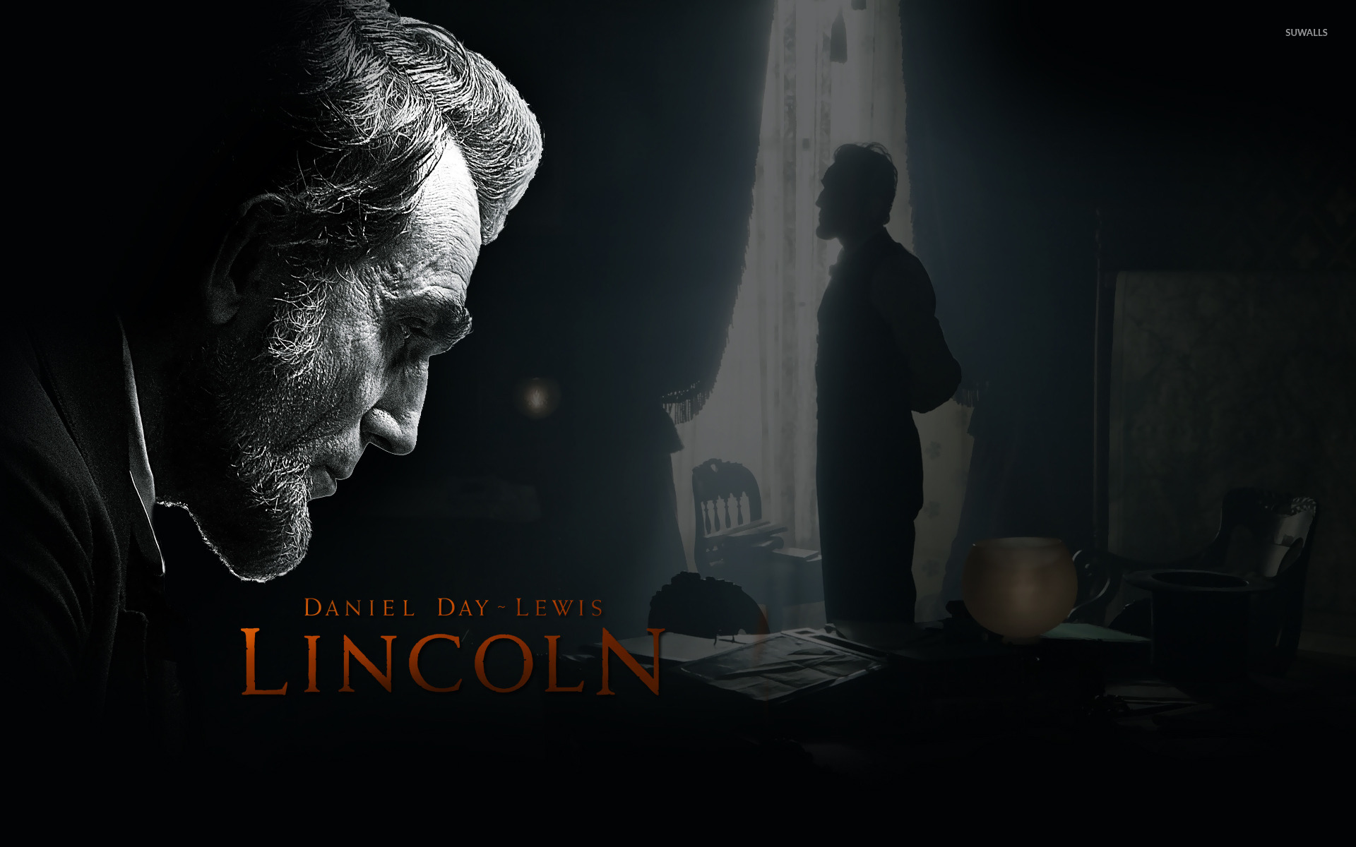 Abraham Lincoln   Lincoln wallpaper   Movie wallpapers 1920x1200