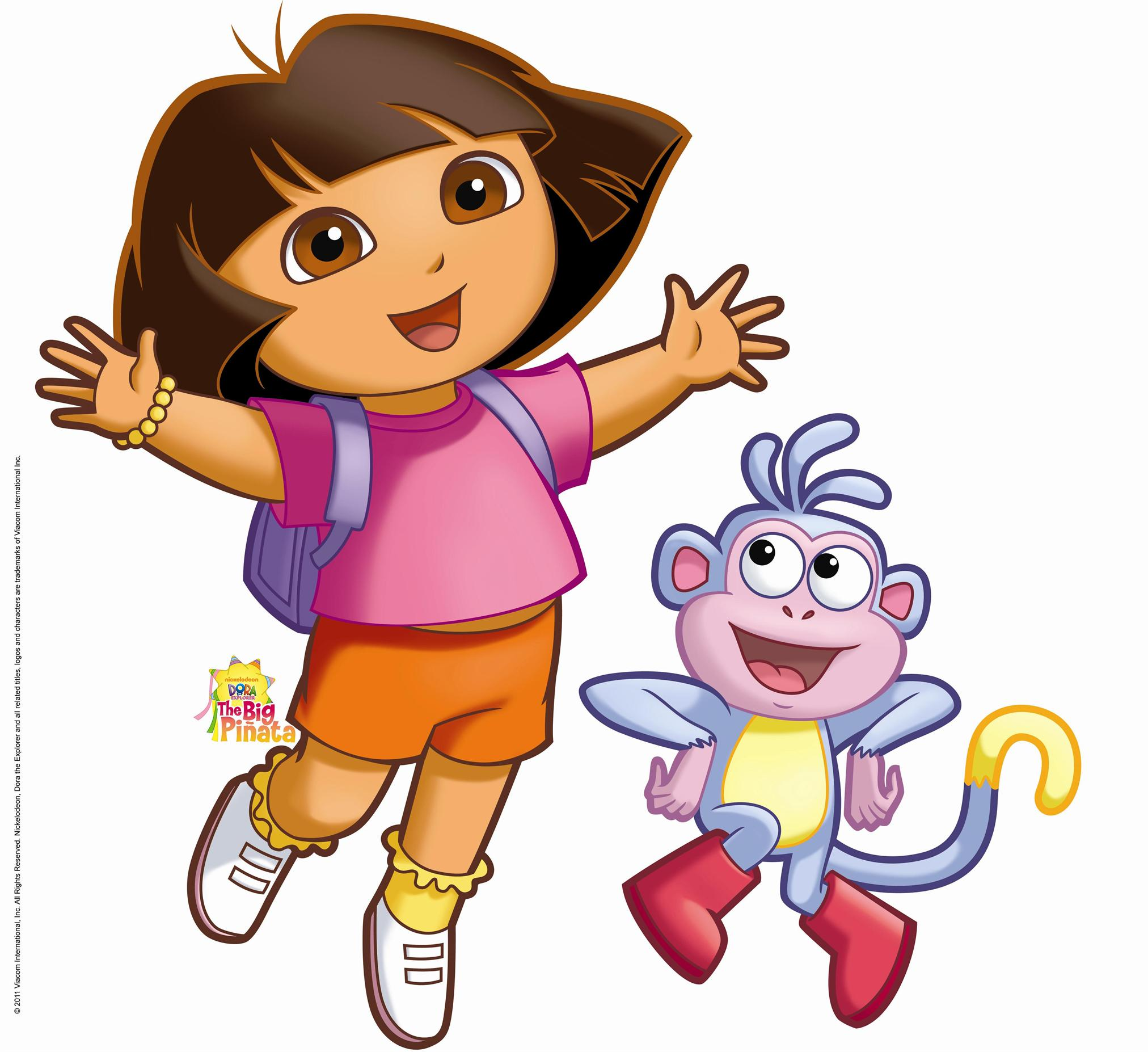 Dora the Explorer ee wallpaper 2024x1854 184644 2024x1854