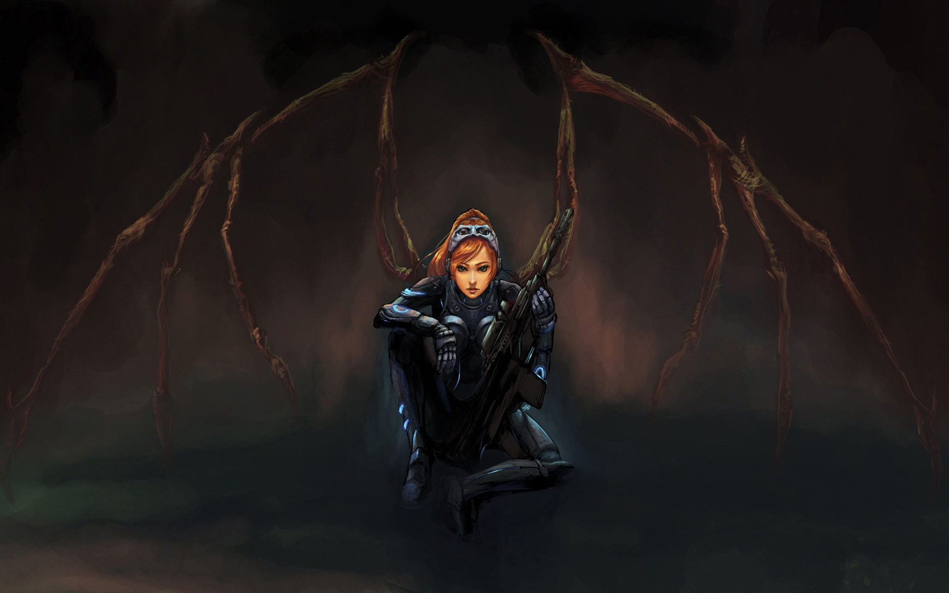 Tag Starcraft2 Queen of Blades Wallpapers Appreciate Latest Updates 1920x1200