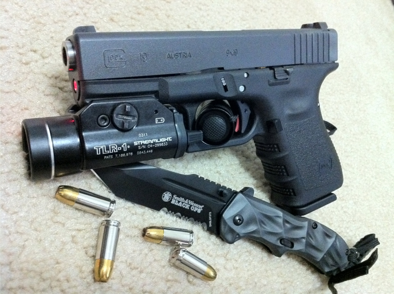 glock 35 wallpaper related - photo #16