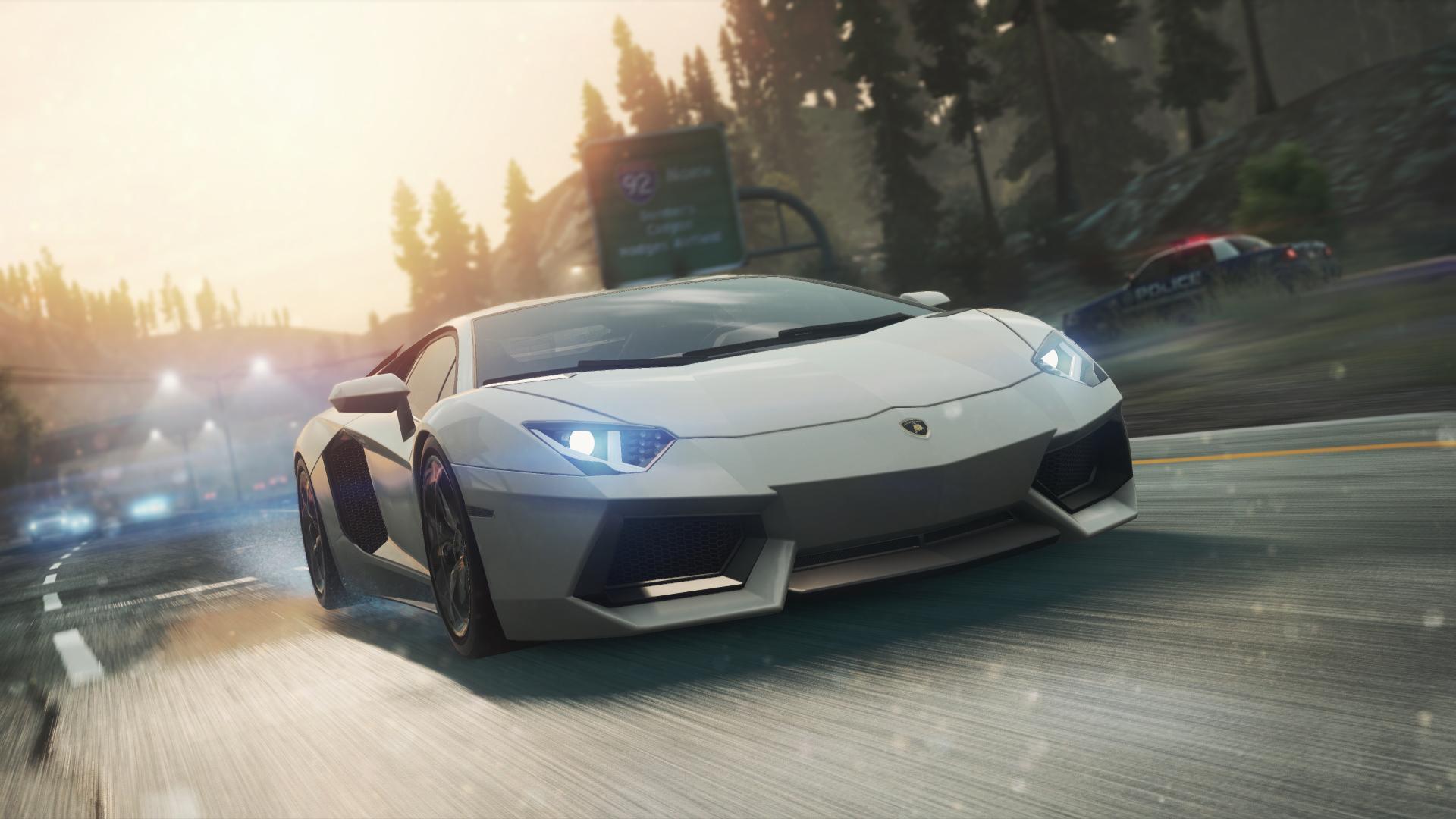 Need for Speed Rivals Wallpaper - WallpaperSafari