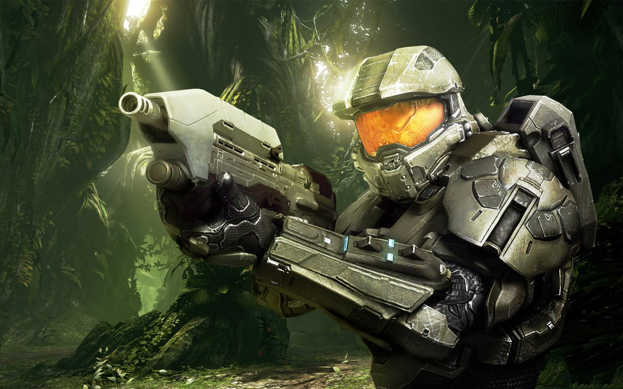 Awesome Halo 4 Wallpapers for your Desktop   Inspiration Hut 1280x800