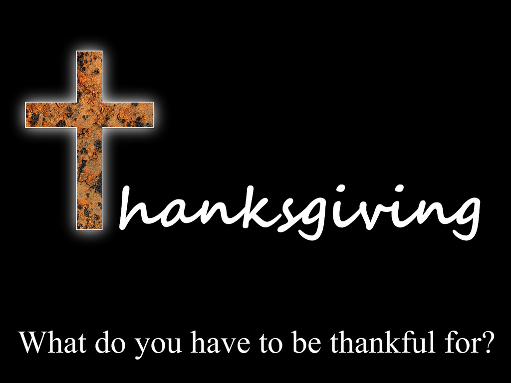 Thanksgiving Wallpaper   Christian Wallpapers and Backgrounds 1024x768