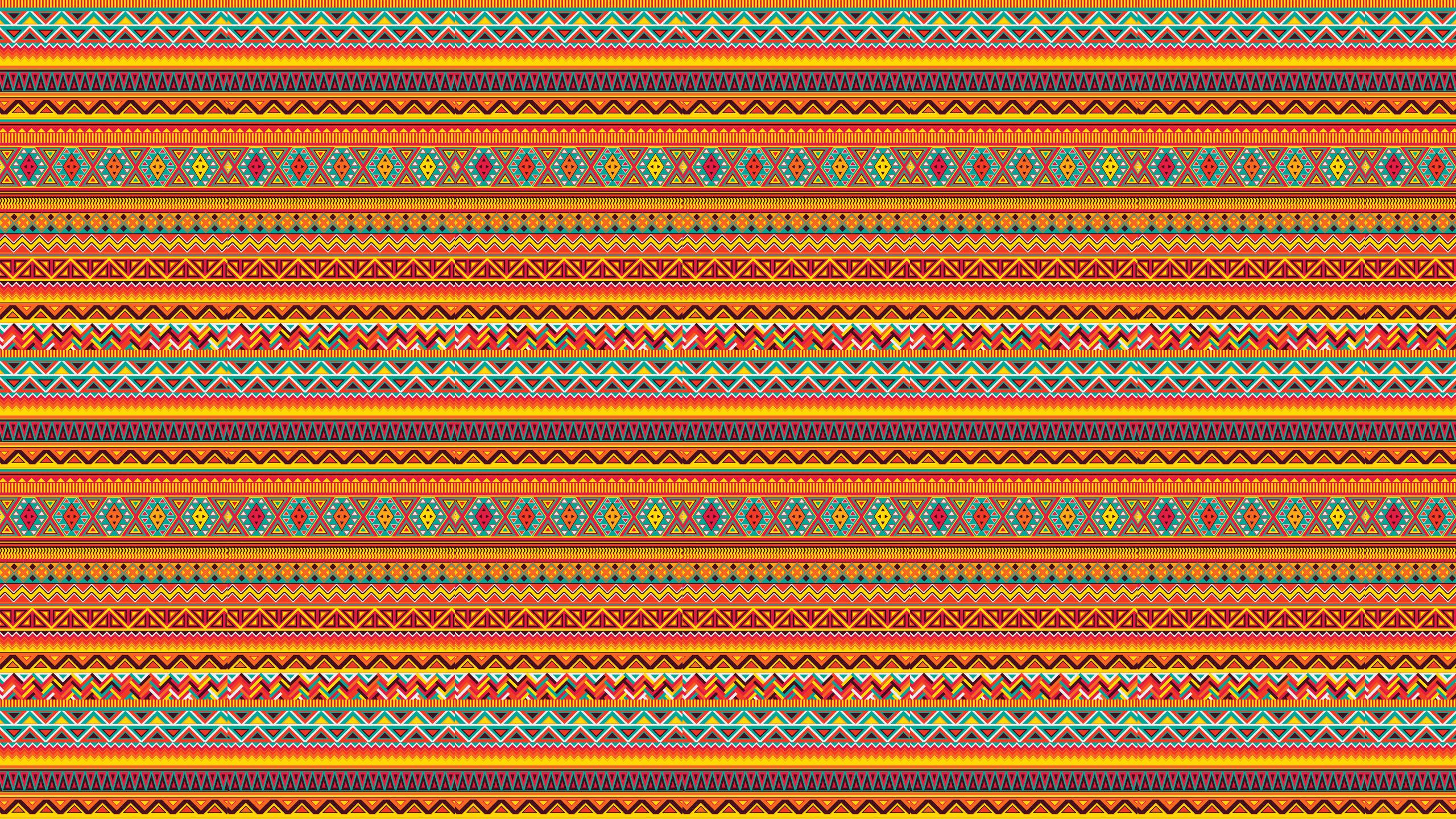 Aztec Desktop Wallpaper 2560x1440