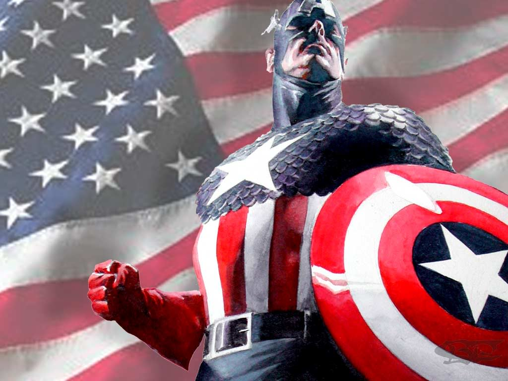 Captain America Images 1024x768