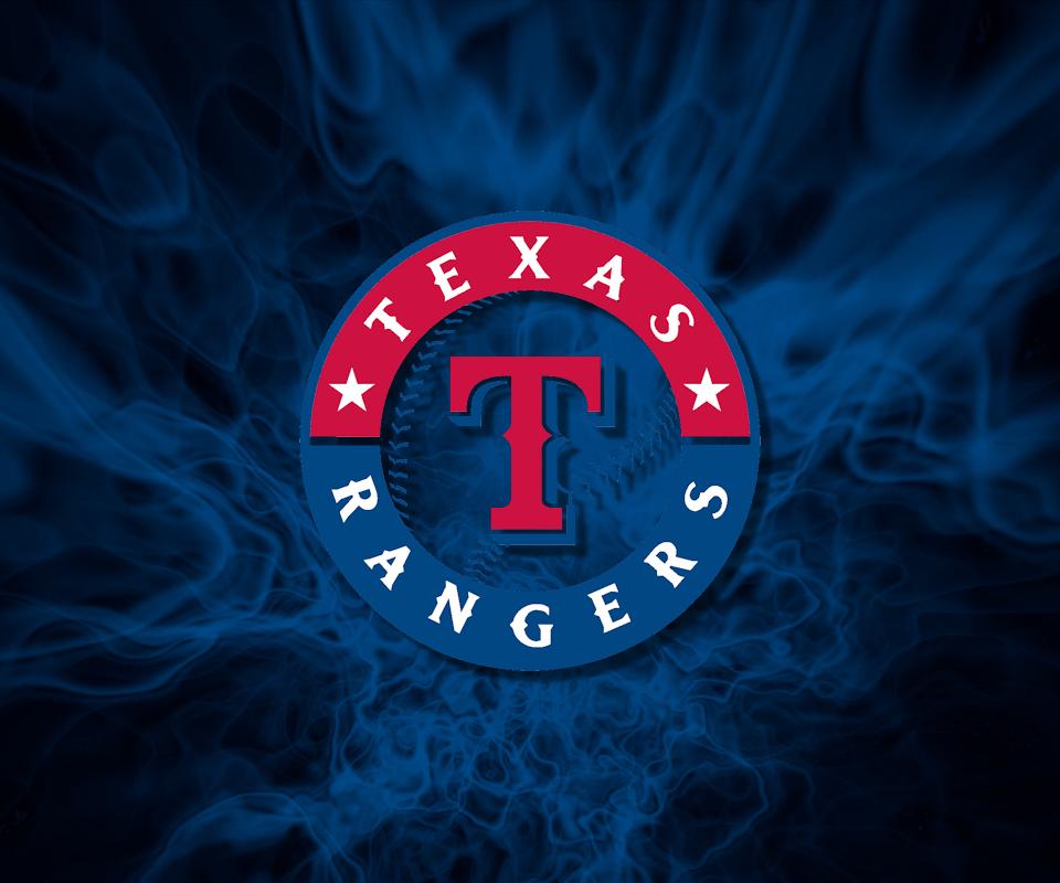 Flames Wallpaper By Fatboy97: [39+] Texas Rangers Logo Wallpaper On WallpaperSafari