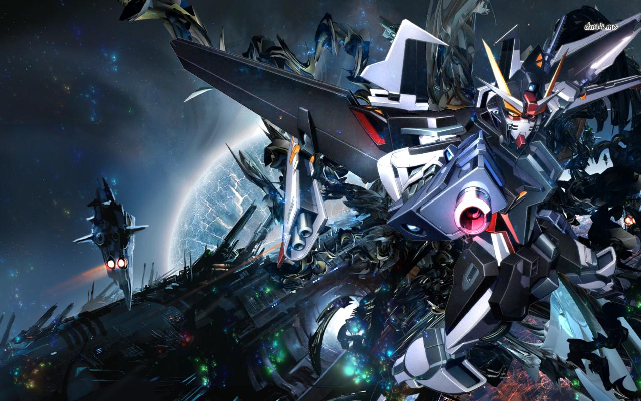 Gundam SEED wallpaper   Anime wallpapers   228 1280x800