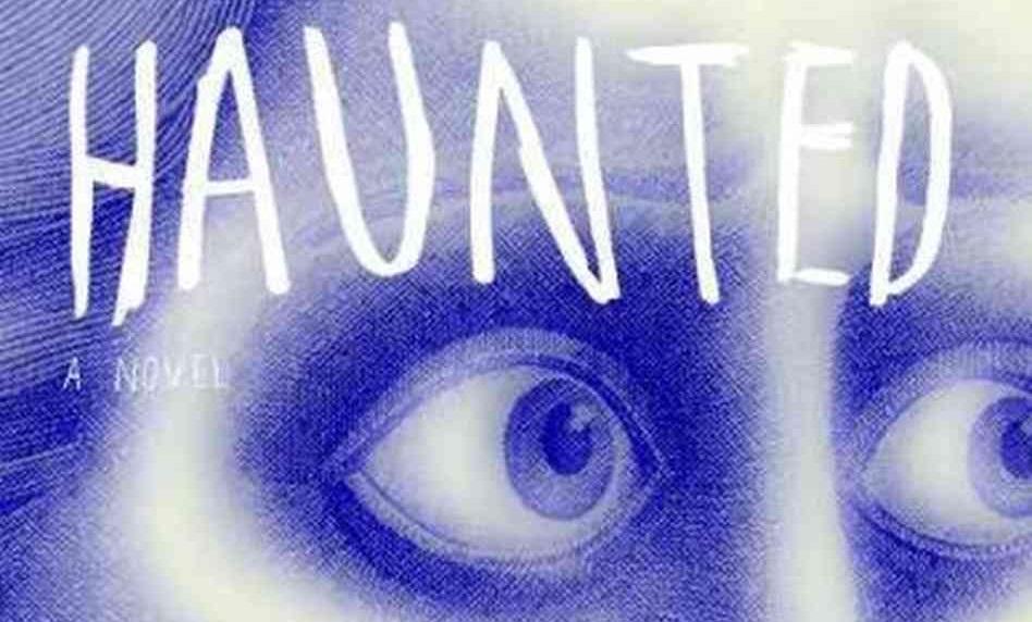 Fight Club Author Chuck Palahniuks Haunted Movie Adaptation 948x572