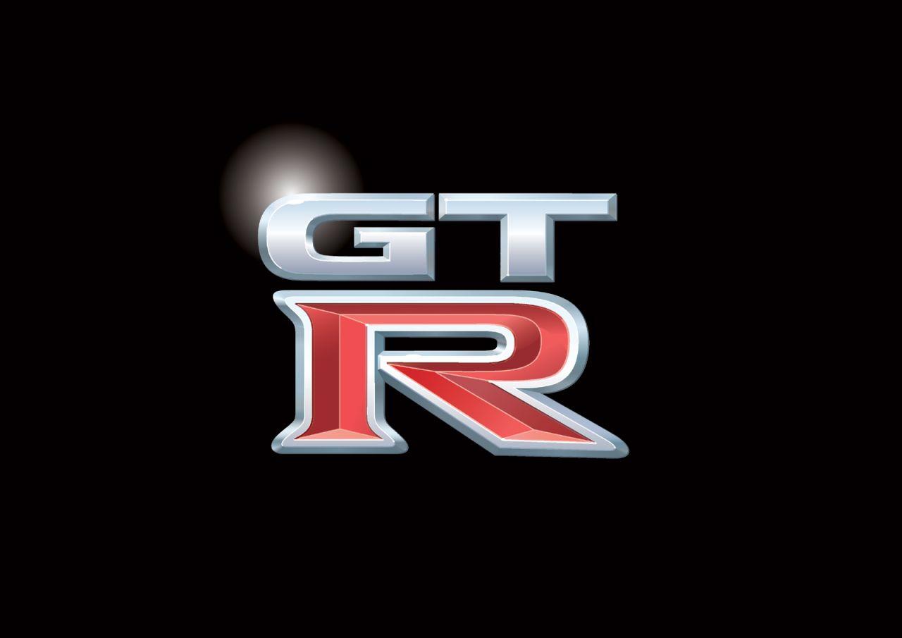 Nissan Gtr Logo Nissan gt r Logo Wallpaper 1280x905