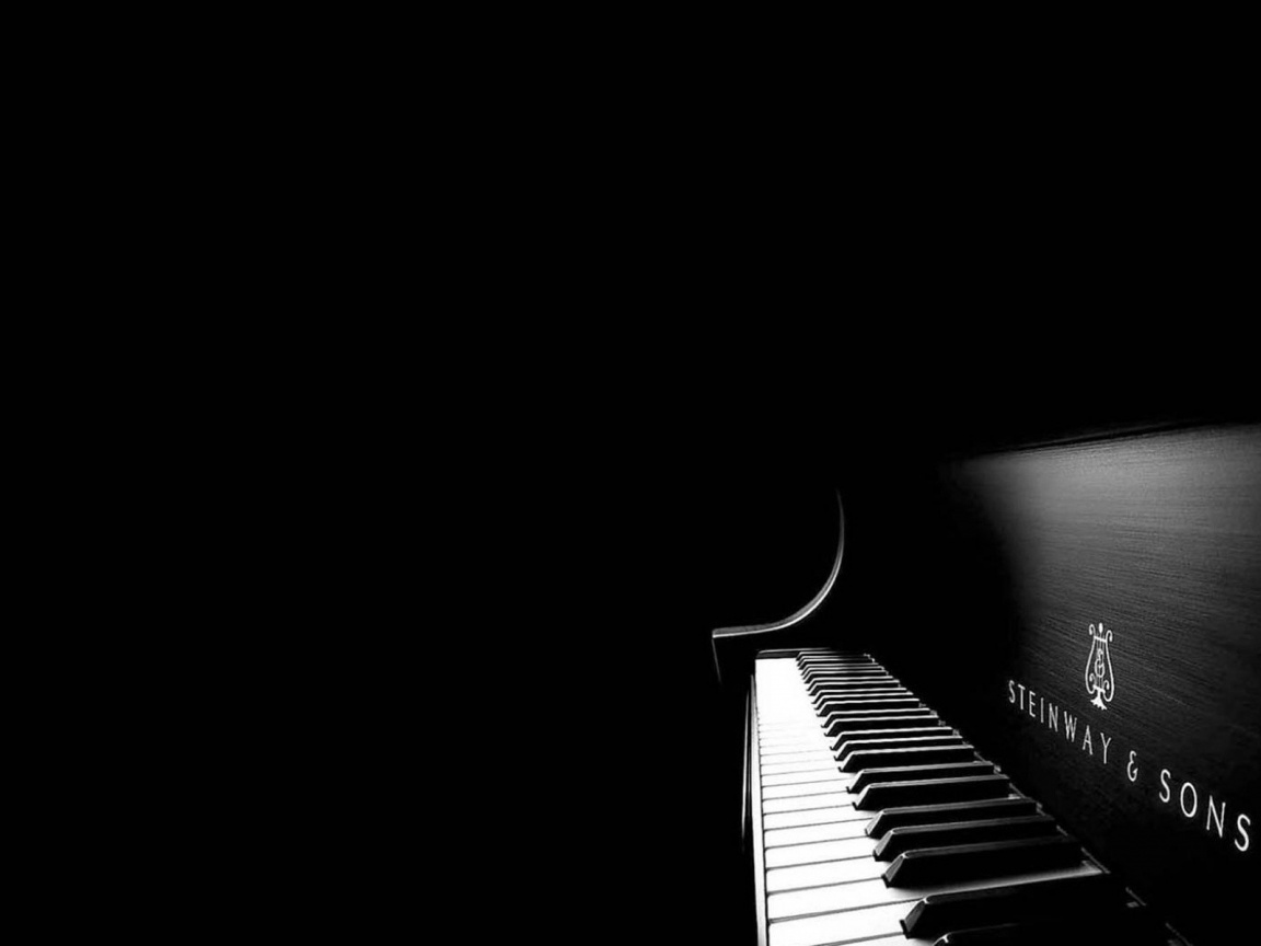 1152x864 Steinway Sons Piano desktop PC and Mac wallpaper 1152x864