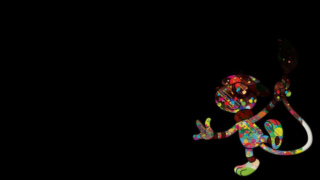 awesome pokemon backgrounds - photo #33