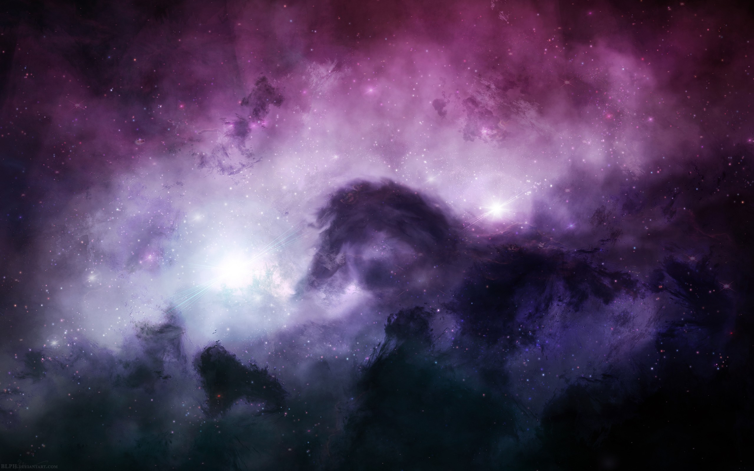 50 2k Space Wallpapers On Wallpapersafari