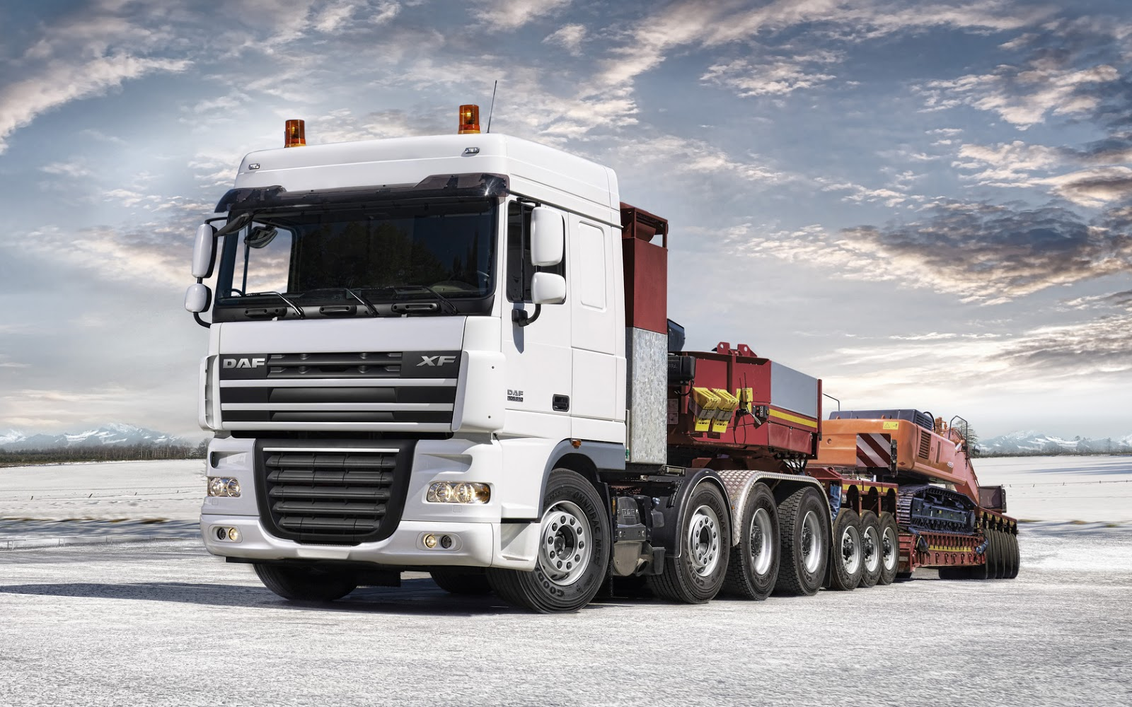 Wallpaper Name Daf Trucks Canada Best Wallpapers Best Resolution 1600x1000