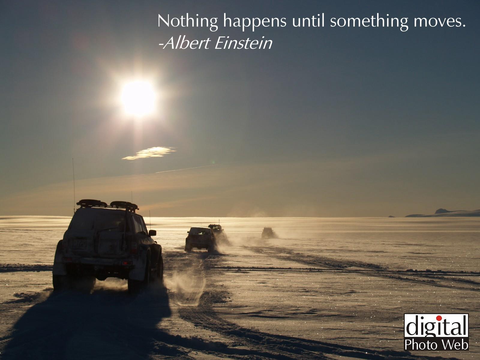 Inspirational Quotes Screensaver 1600x1200