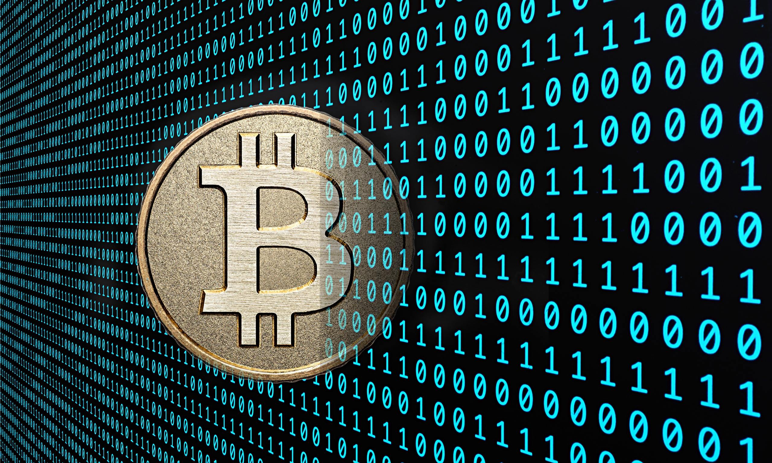 56 Bitcoin HD Wallpapers Background Images 2560x1536