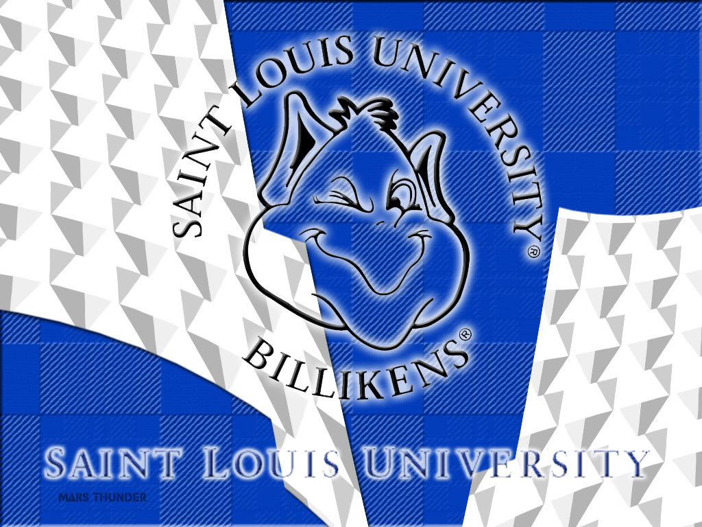 Saint Louis NCAA Wallpaper Saint Louis NCAA Desktop Background 1024x768