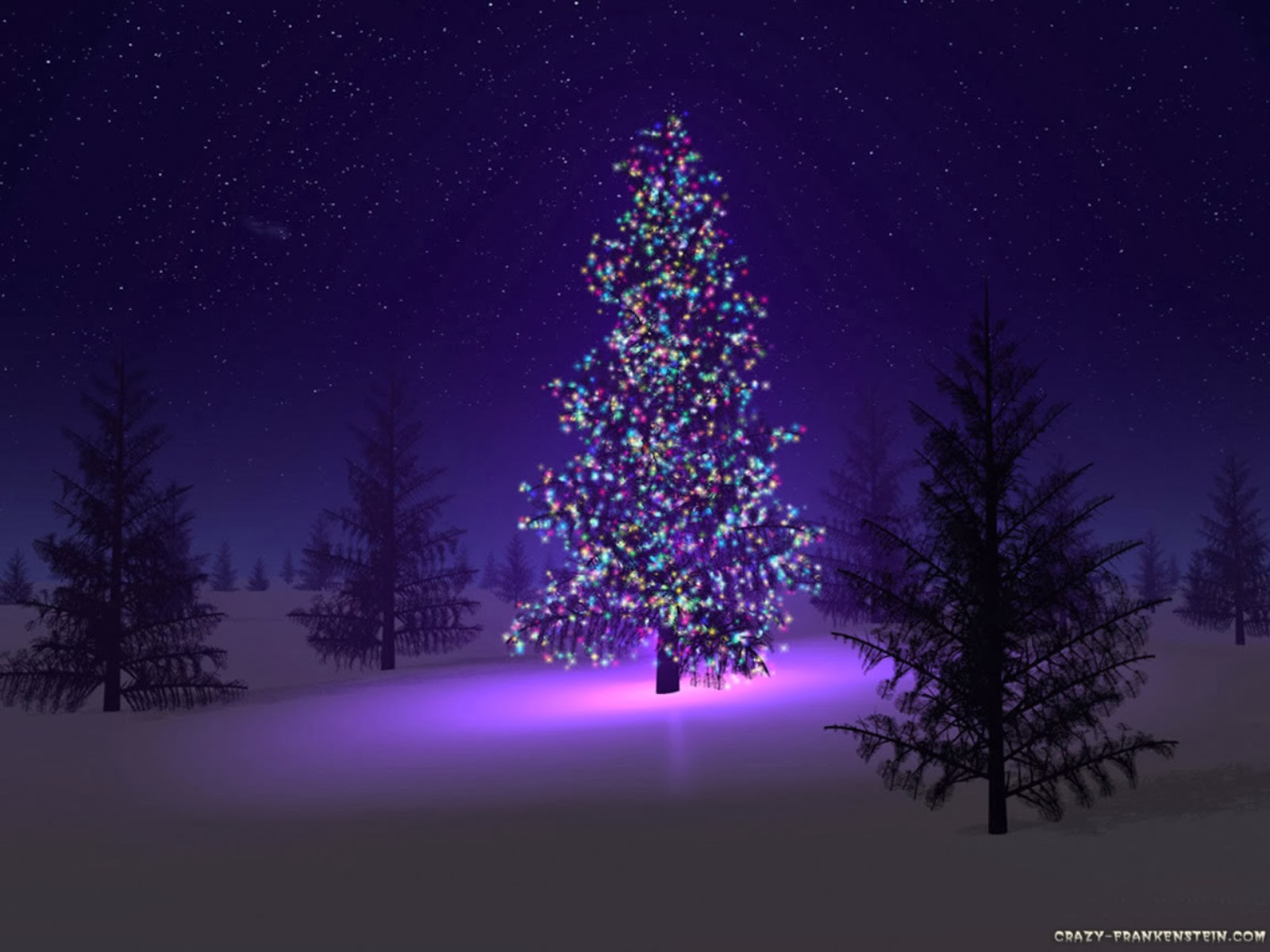 christmastreewallpaperhd christmastreewallpaperbackgrounds 1600x1200