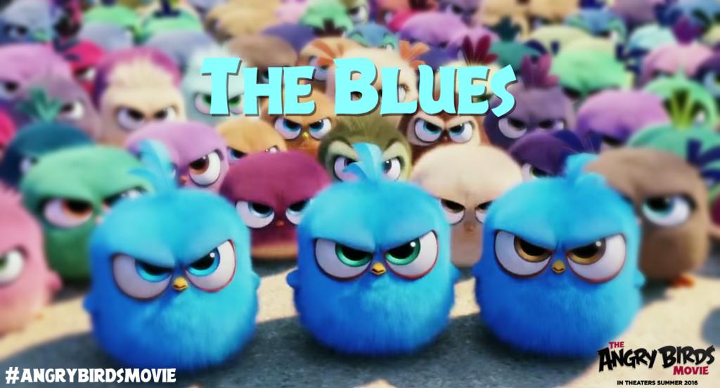 48+] Angry Birds Movie Wallpaper on WallpaperSafari