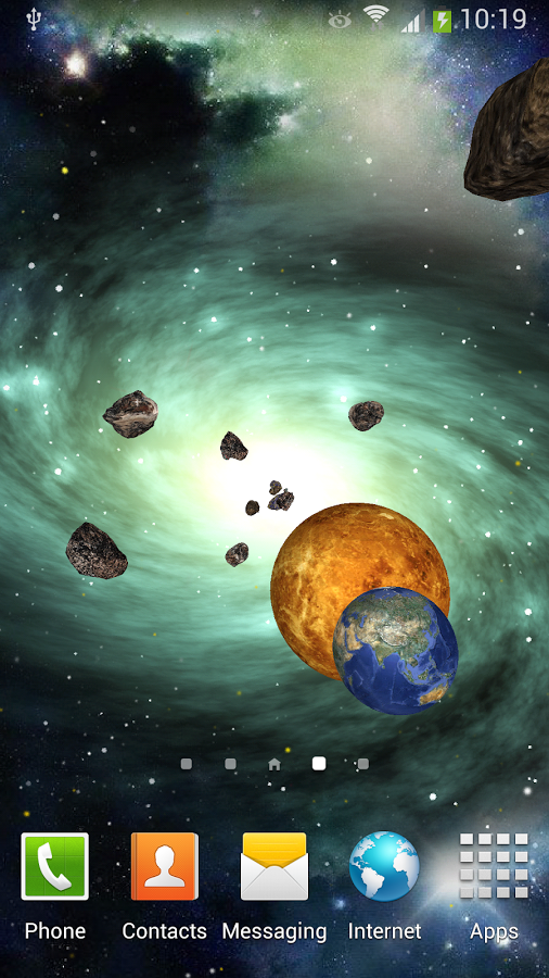 3D Space Live Wallpaper   Android Apps on Google Play 506x900