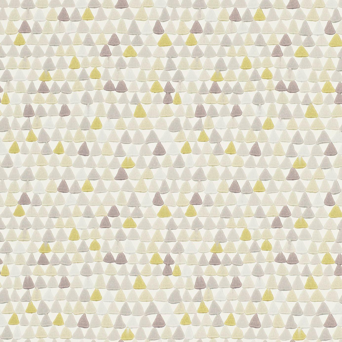 Harlequin Lulu Wallpaper   Mustard Slate 110672 1386x1386