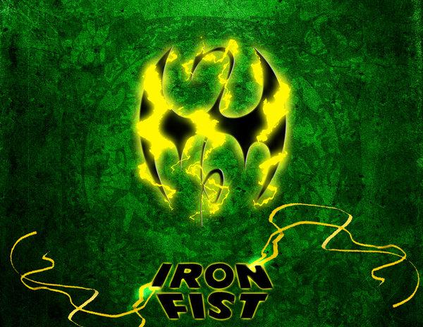 httpvirginsteeldeviantartcomartIron Fist Wallpaper 134241059 600x464