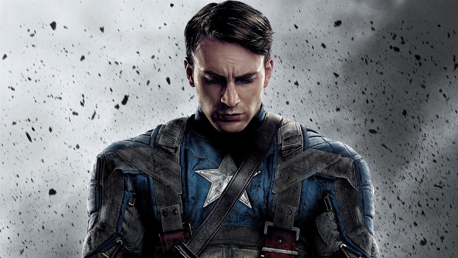 Captain America HD Wallpapers 1080p - WallpaperSafari