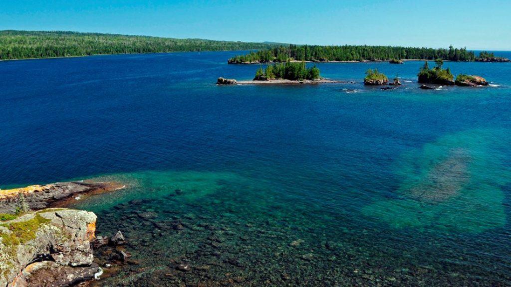Isle Royale National Park Guide Canoeingcom 1024x576