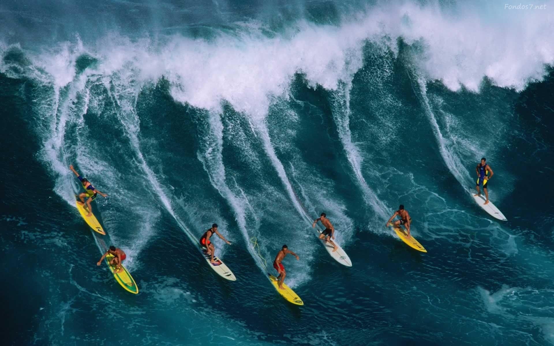 de pantalla surfeando olas grandes hd widescreen Gratis imagenes 8451 1920x1200