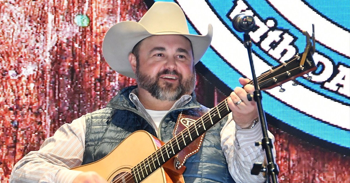 Daryle Singletary Dead Country Singer Dies at 46 1200x630