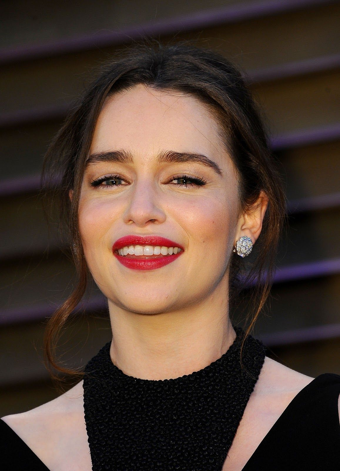 HD Photos Terminator Genisys Actress Emilia Clarke Full HD Images 1157x1600