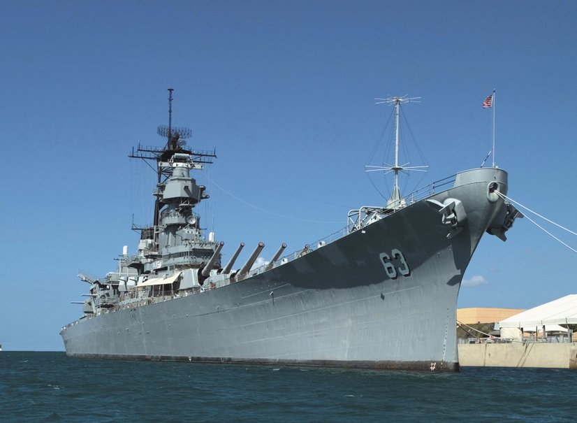 USS Missouri Wallpaper   ForWallpapercom 826x605
