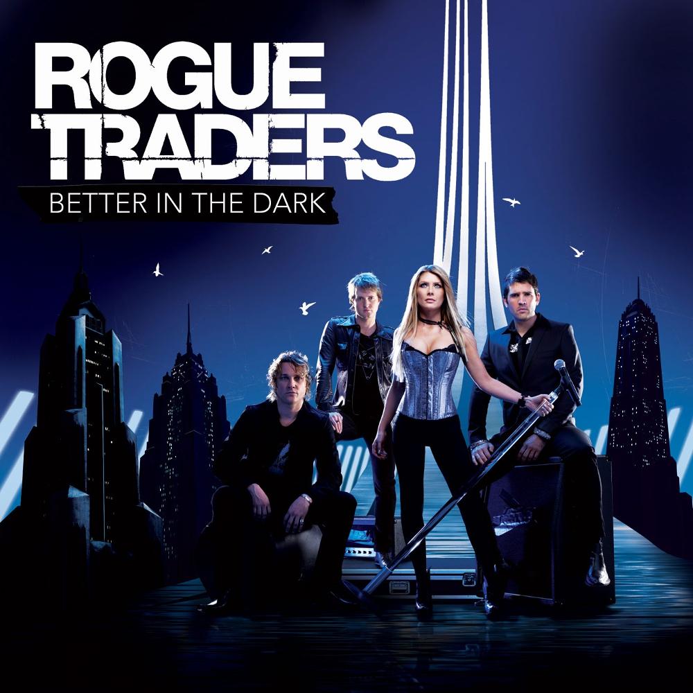 Rogue Traders Music fanart fanarttv 1000x1000