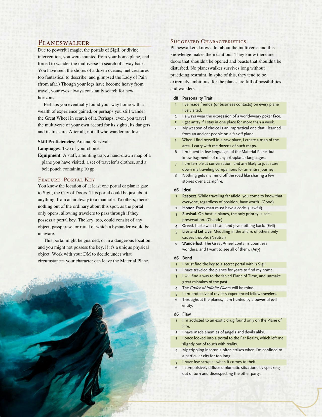dnd 5e homebrew Dnd 5e homebrew Dnd backgrounds Dungeons and 1280x1656