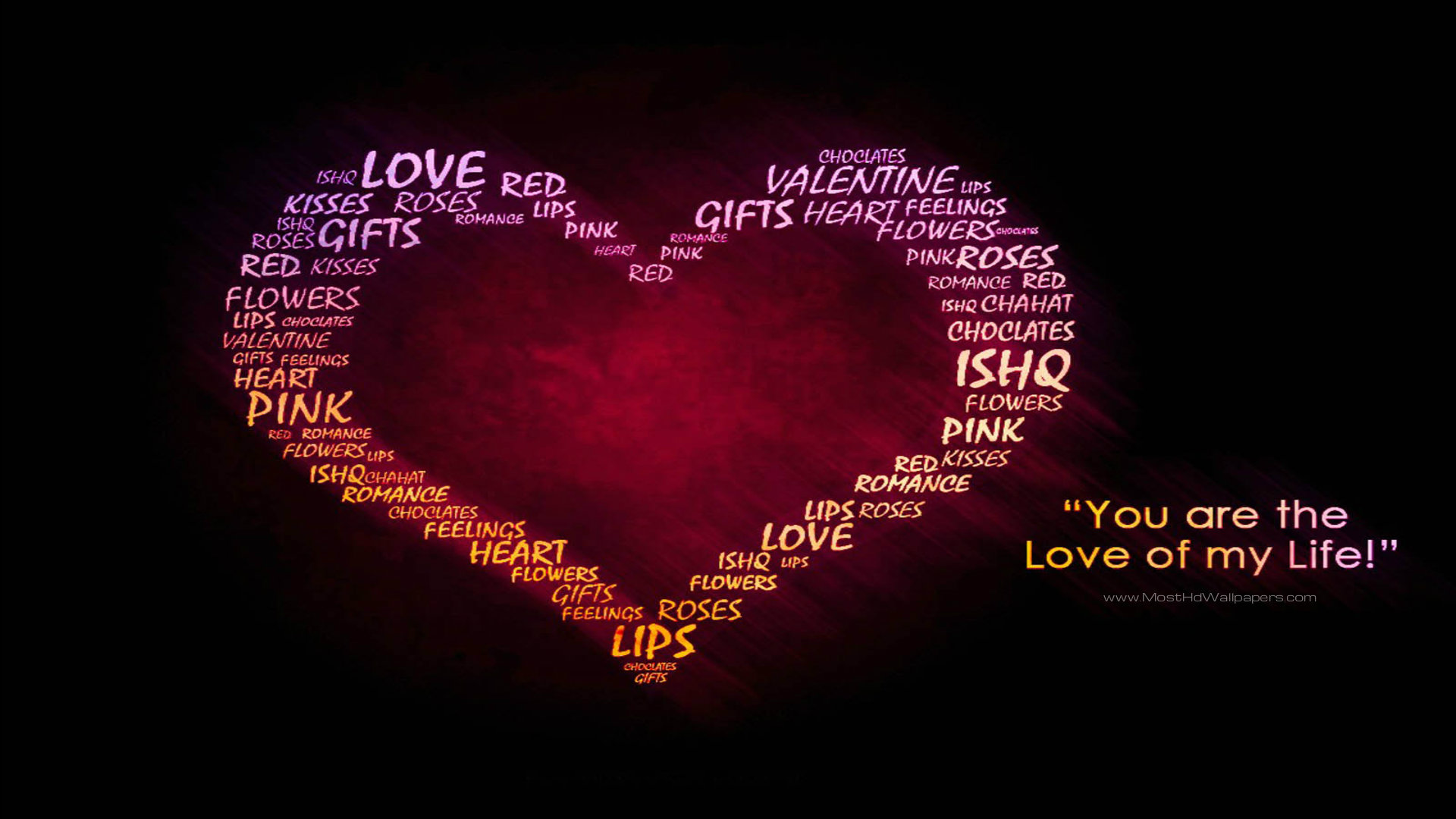 Love Quotes Wallpapers HD Wallpapers Images Pictures 1920x1080