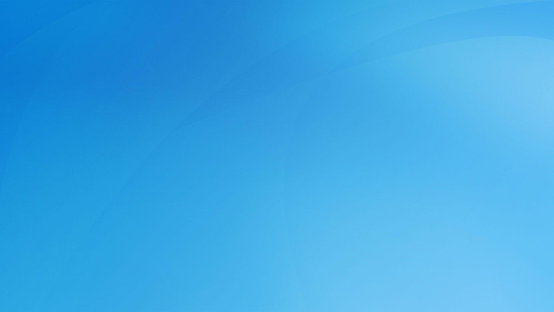 Plain Blue Backgrounds Wallpapers 1920x1080
