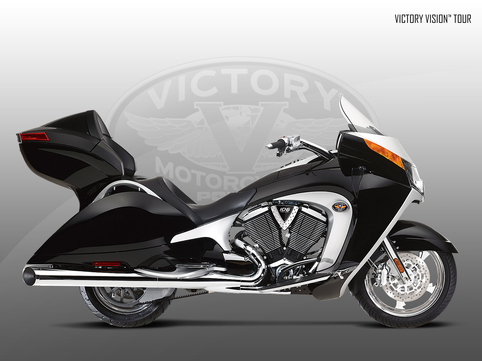Information on Victory Vision Victory Vegas Victory Kingpin Victory 1600x1200