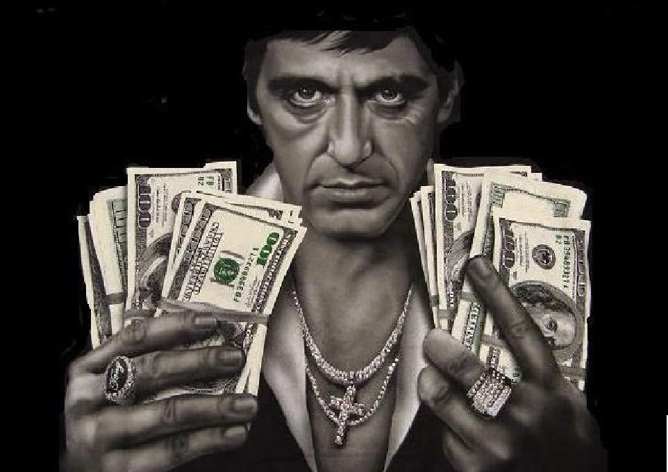 Free Download Scarface Wallpapers Tony Montana Al Pacino
