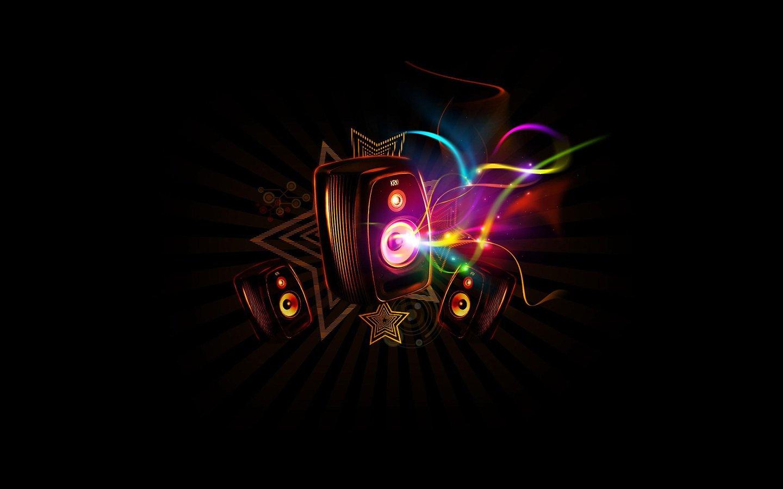 Sound Live Wallpaper 1440x900