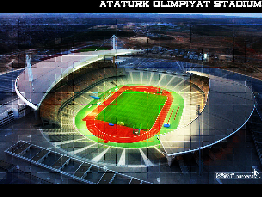s1600ataturk olimpiyat 1 1024x768 football stadium wallpaperjpg 1024x768