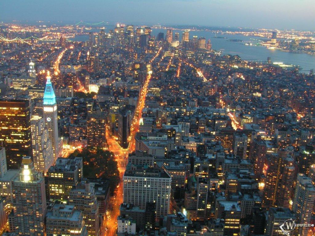 New York Screensaver and Wallpaper - WallpaperSafari
