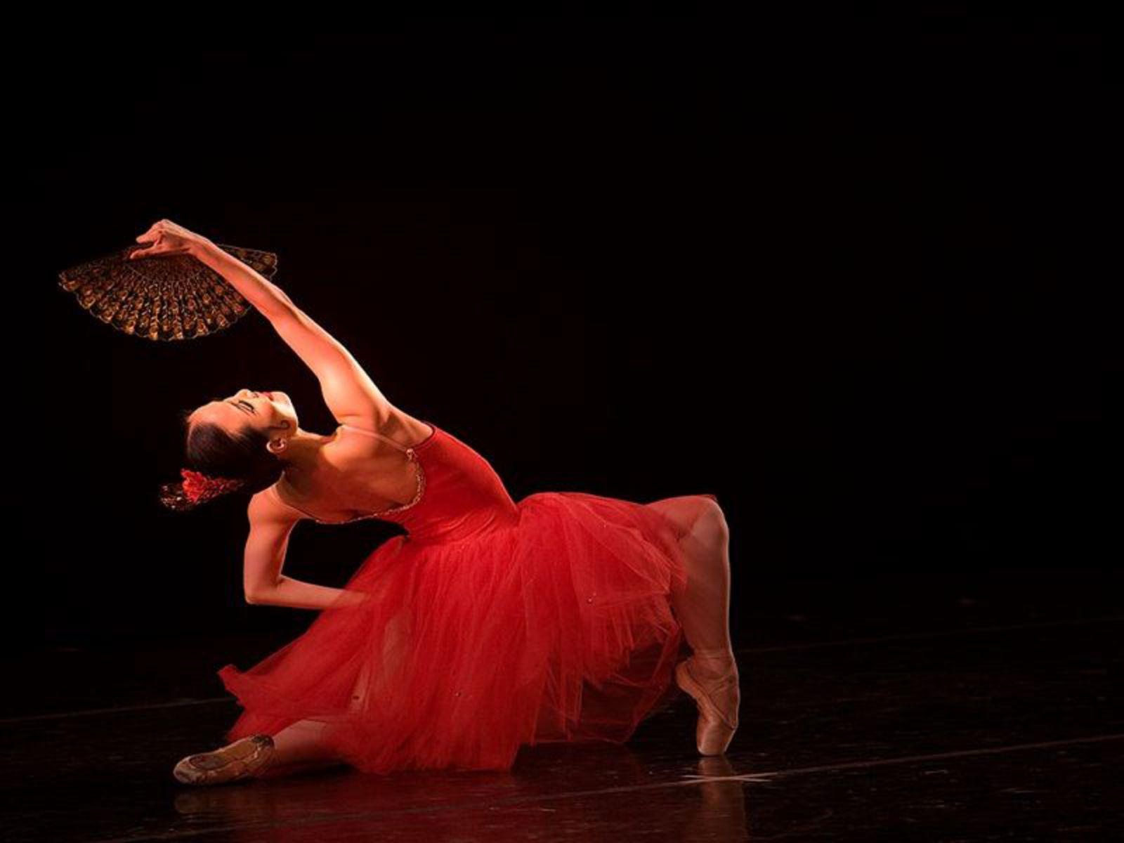 Wallpaper Ballerina hd wallon 1600x1200