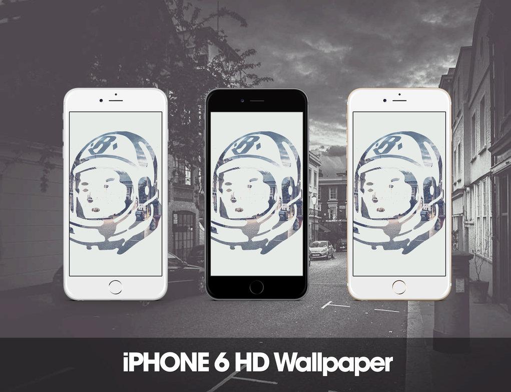 Billionaire Boys Club iPhone 6 HD Wallpaper by GFXKinect 1021x783